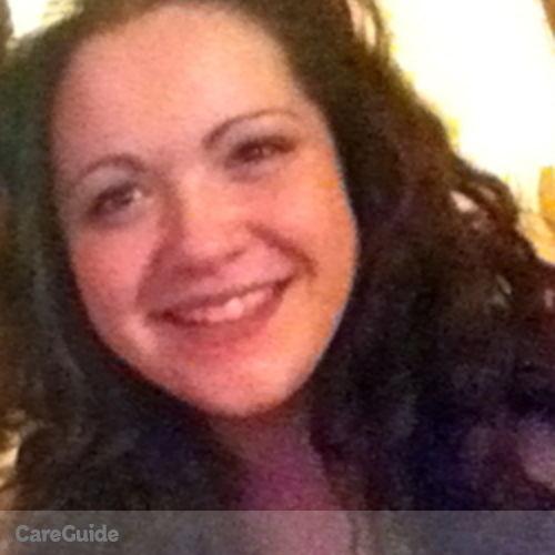 Canadian Nanny Provider Emma Tracey's Profile Picture