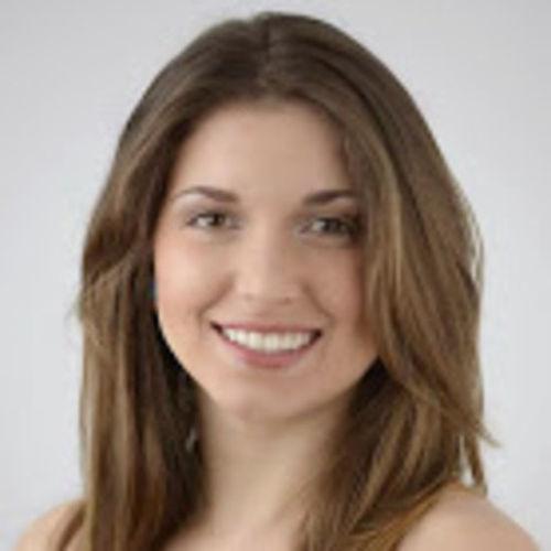 Canadian Nanny Provider Edina Hamilton's Profile Picture