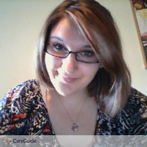 Tutor Provider Jessica Caume's Profile Picture