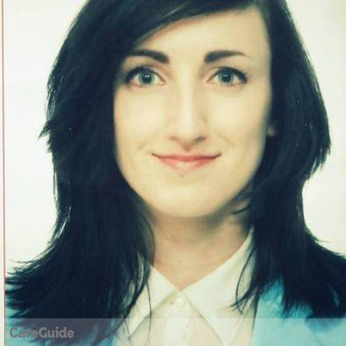 House Sitter Provider Adela Janela's Profile Picture
