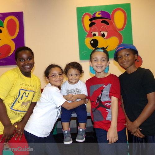 Child Care Provider Cheryl B's Profile Picture