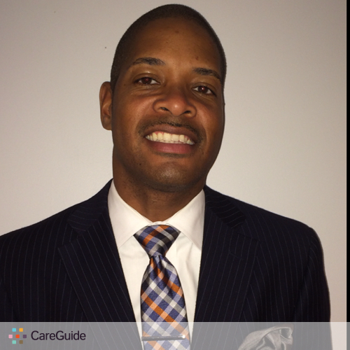Housekeeper Provider Doran Davis's Profile Picture