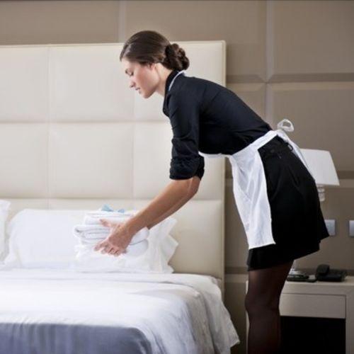 Housekeeper Provider Angela Dandrea Gallery Image 2