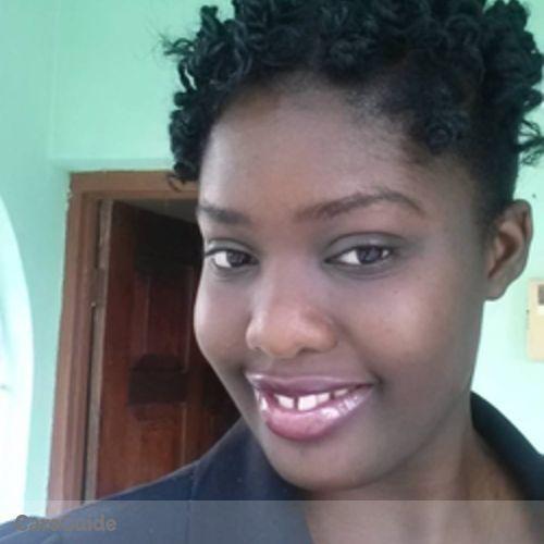 Canadian Nanny Provider Vanessa Walters's Profile Picture