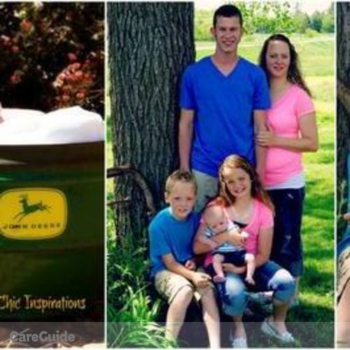 Child Care Provider Shauna Marchant's Profile Picture