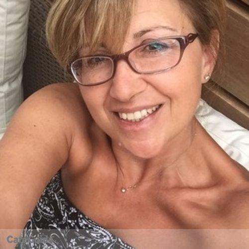 Canadian Nanny Provider Amalia Caschera's Profile Picture