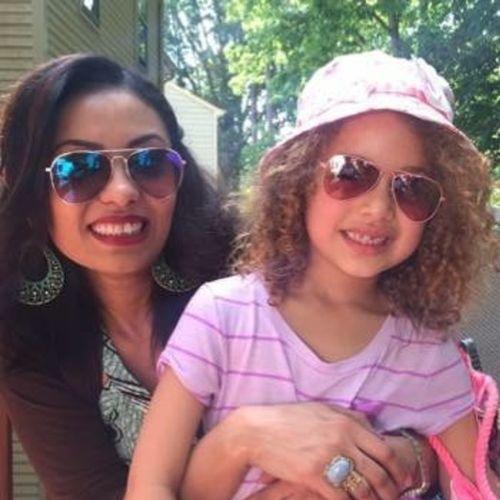 Pet Care Provider Sahar Almehessi's Profile Picture