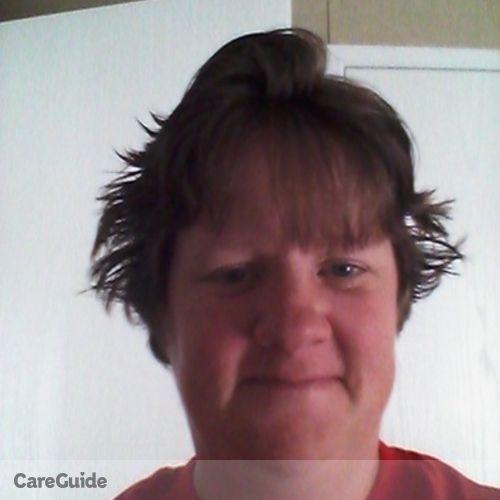 Child Care Provider Cathy Gilbert's Profile Picture