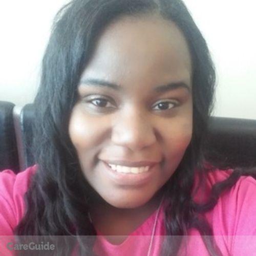 Pet Care Provider Jennifer M's Profile Picture