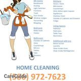 House Cleaning Company, House Sitter in Roseville