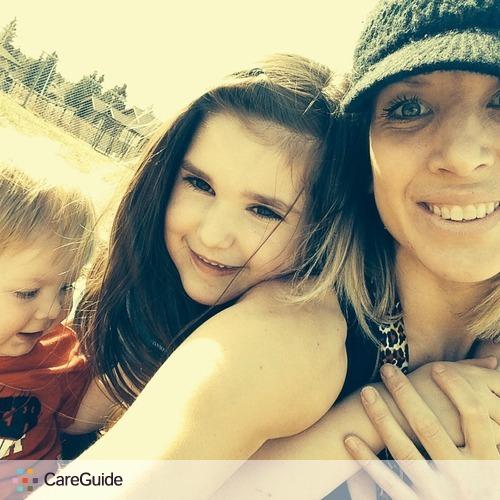 Child Care Provider Jordan Presley's Profile Picture