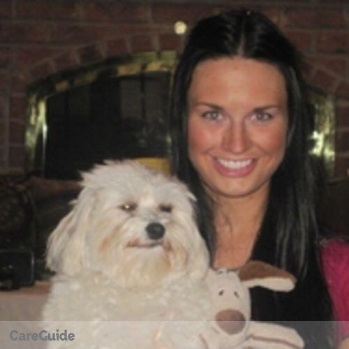 Canadian Nanny Provider Kerri W's Profile Picture