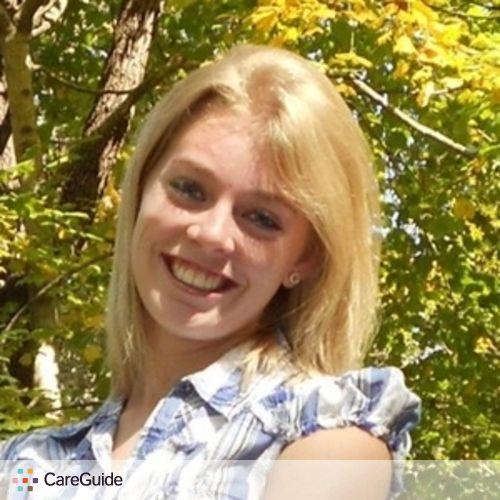 Child Care Provider Maegan E's Profile Picture
