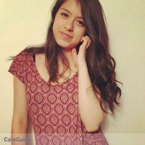 Child Care Provider Laura Sandoval's Profile Picture
