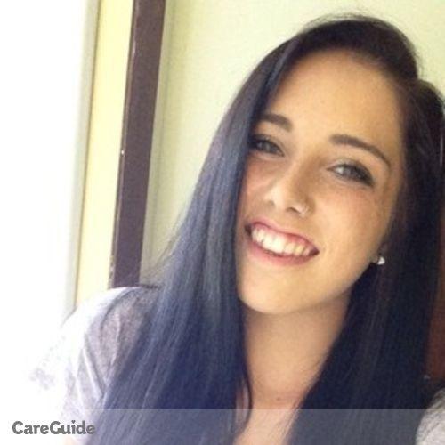 Pet Care Provider Brenna Hulem's Profile Picture