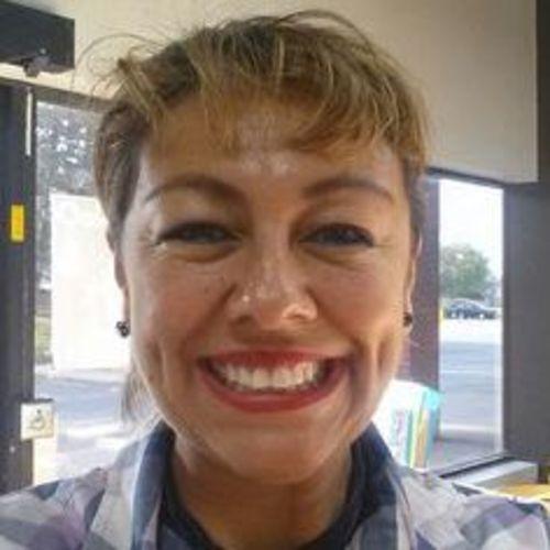 Canadian Nanny Provider Myriam Suarez's Profile Picture