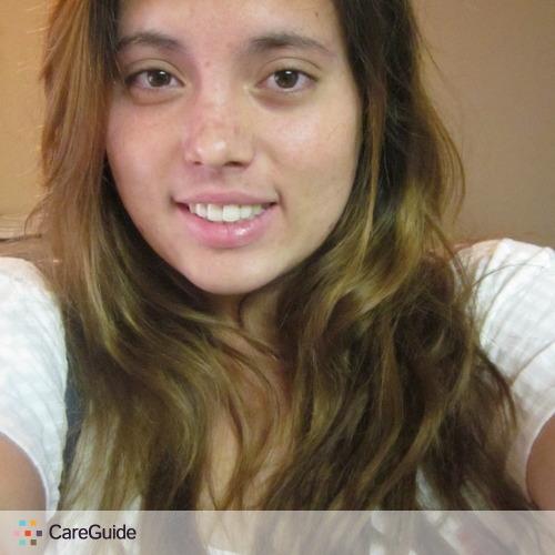 Child Care Provider Rachel B's Profile Picture