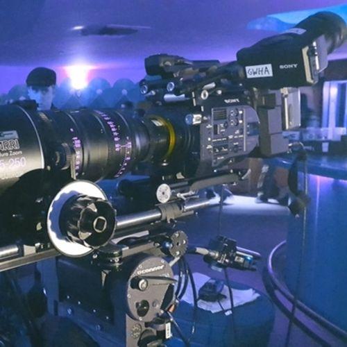 Videographer Provider Richard G's Profile Picture