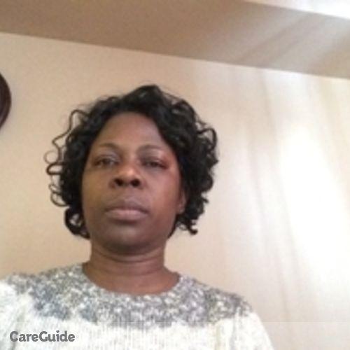 Canadian Nanny Provider Karline Jones's Profile Picture