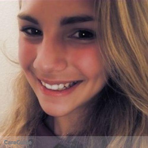 Pet Care Provider Elizabeth H's Profile Picture