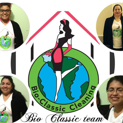 Housekeeper Provider Bioclassicclean Cleaningcoop's Profile Picture