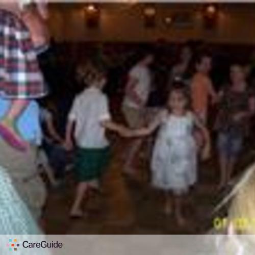 Child Care Provider jane brewster's Profile Picture