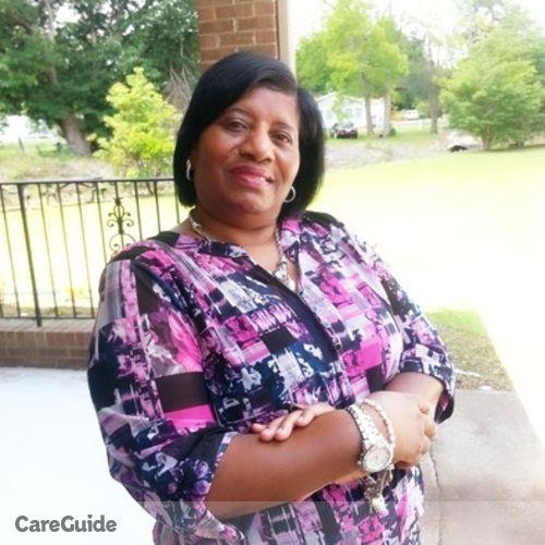Elder Care Provider Regina S's Profile Picture