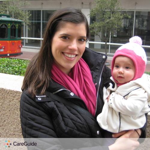 Child Care Provider Katie Z's Profile Picture