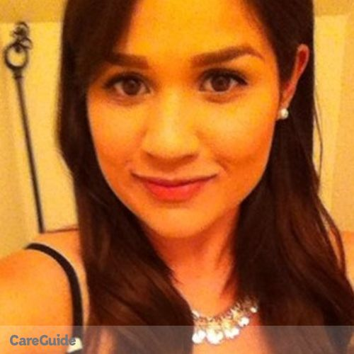 Child Care Provider Annette Tejeda's Profile Picture