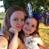 Babysitter in Charlottesville