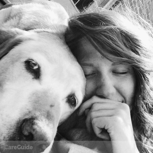 Pet Care Provider Tarah Veerman's Profile Picture