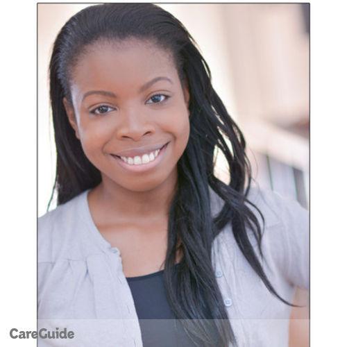 Child Care Provider Domonique Eaddy's Profile Picture