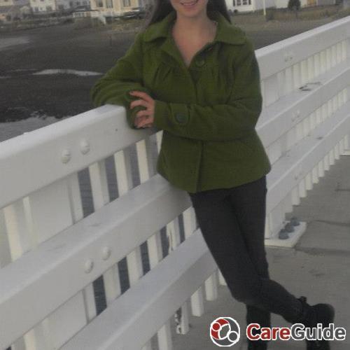 Child Care Provider Cecilia White's Profile Picture