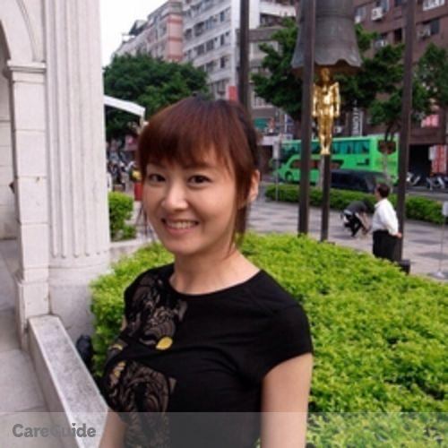 Canadian Nanny Provider Sidney Ni's Profile Picture