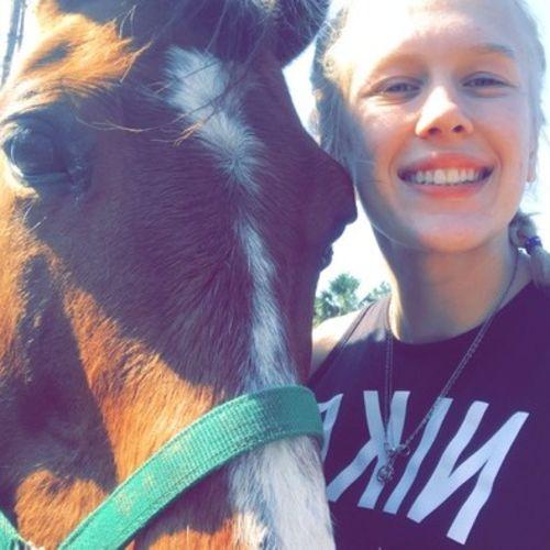 Pet Care Provider Maggie G's Profile Picture