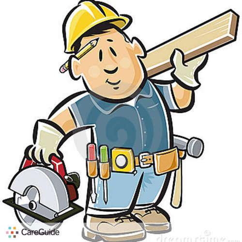 Handyman Provider Jose R's Profile Picture