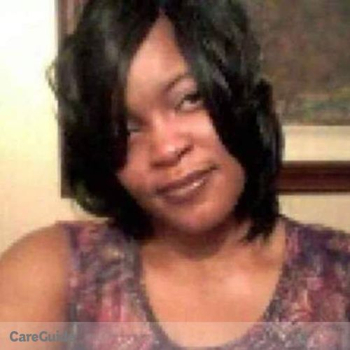 Housekeeper Provider Tunisa Foster's Profile Picture