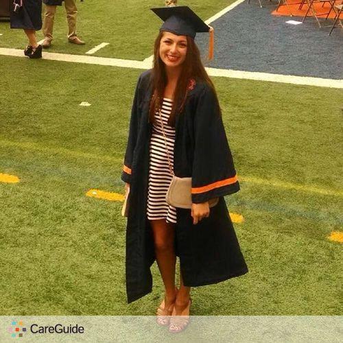 House Sitter Provider Jessica Q's Profile Picture