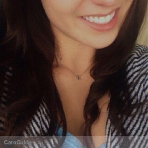 Child Care Provider Caroline Teeter's Profile Picture