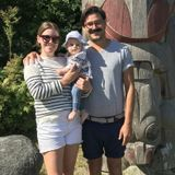 Consistent Babyminder Needed in Toronto