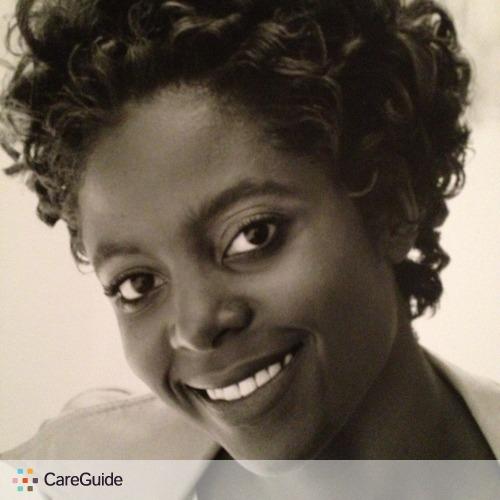 Housekeeper Provider silverina leonard's Profile Picture