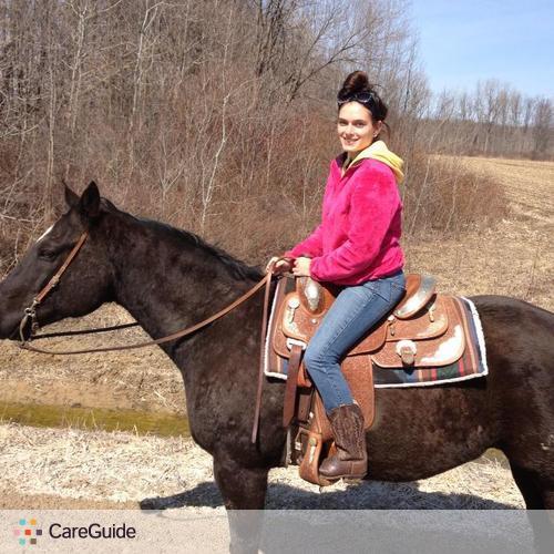 Child Care Provider Jessica Stout's Profile Picture