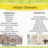 House Cleaning Company in Regina