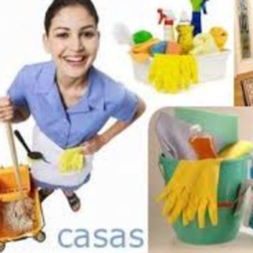 Housekeeper Job Andres Espinoza E's Profile Picture