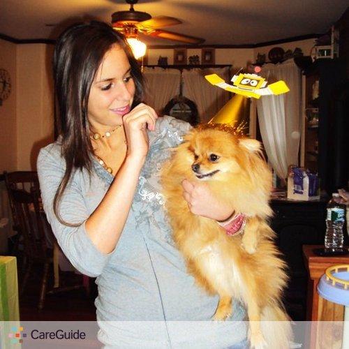 Pet Care Provider Nicole Riordan's Profile Picture