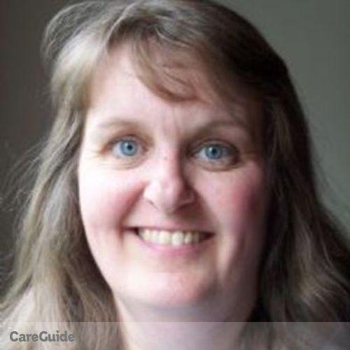 Canadian Nanny Provider Karen Goguen's Profile Picture