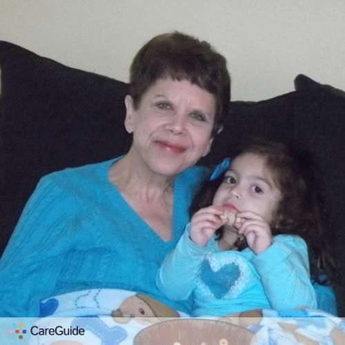 Child Care Provider Julie Kime's Profile Picture