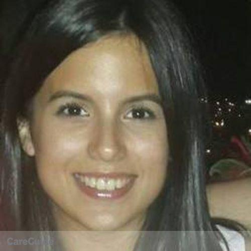 Child Care Provider Veronica Gomez's Profile Picture