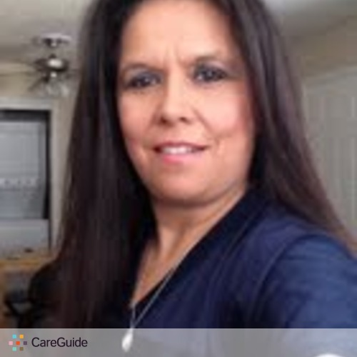 Housekeeper Provider Mary Ann Martinez's Profile Picture