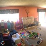 Daycare Provider in Clovis